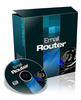 Email Router with PLR