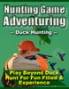 50 Hunting Game Adventuring (PLR)