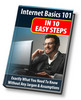 Thumbnail Internet Basics 101 In 10 Easy Steps With MRR