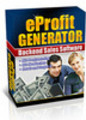 eProfit Generator With MRR