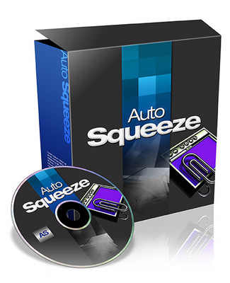 Product picture Auto Squeeze with PLR