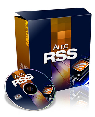 Product picture Auto RSS with PLR