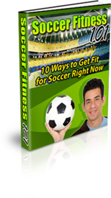 Product picture Soccer Fitness 101 (MRR)