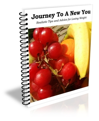 Product picture Journey To A New You (PLR)