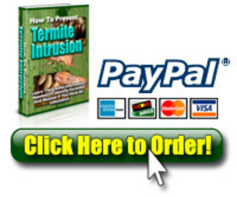 Product picture How To Prevent Termite Intrusion (PLR)