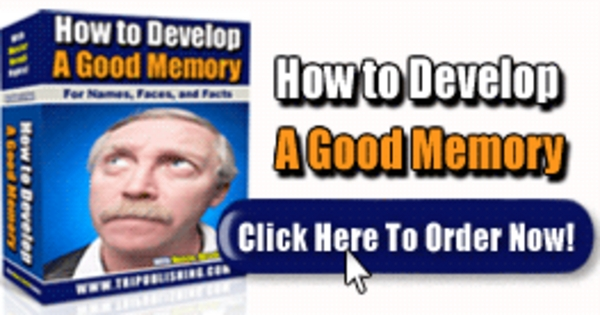 Product picture How To Develop Good Memory (MRR)