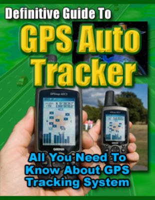 Product picture GPS Auto Tracker (PLR)