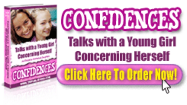 Product picture Confidences: Talks with A Young Girl Concerning Herself (MRR