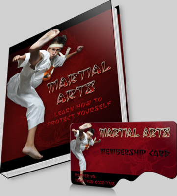 Product picture The Complete Guide to Finally Understanding Martial Arts