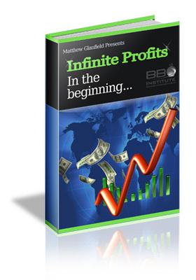Product picture The Secret To Infinite Profits (PLR)
