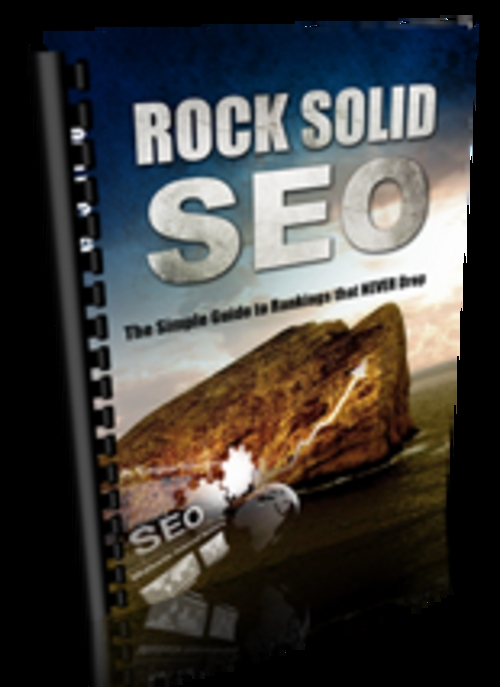 Product picture Rock Solid SEO (MRR)