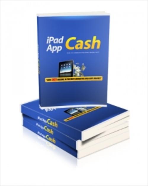 Product picture iPad App Cash Formula (MRR)